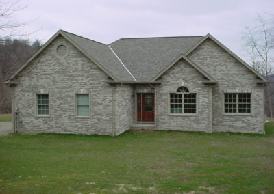 New Homes 2006 007
